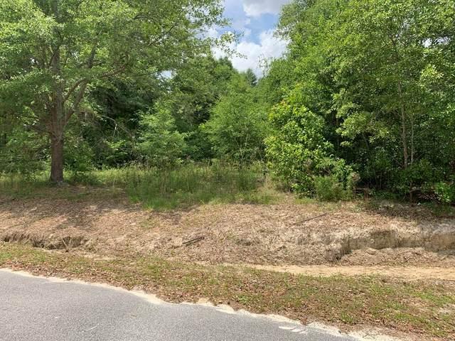 Lot 8 Greenhill Drive, Sardis, GA 30456 (MLS #470110) :: Rose Evans Real Estate