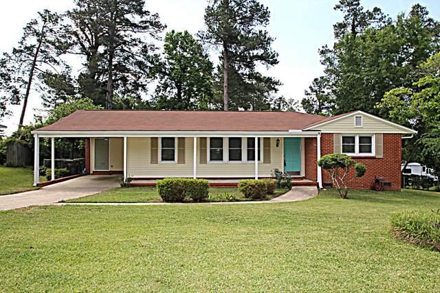 2222 Silverdale Road, Augusta, GA 30906 (MLS #470114) :: The Starnes Group LLC