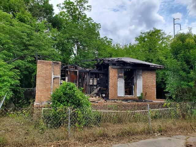 815 Hopkins Street, Augusta, GA 30901 (MLS #470115) :: RE/MAX River Realty