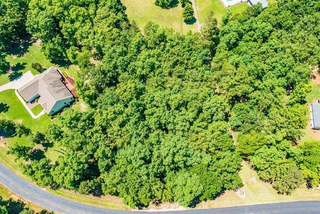 Lot 20 Plantation Circle, Lincolnton, GA 30817 (MLS #470119) :: Better Homes and Gardens Real Estate Executive Partners