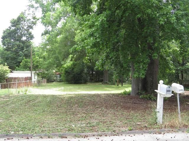 2004 Virginia Avenue, Augusta, GA 30906 (MLS #470146) :: RE/MAX River Realty