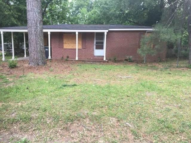 2141 Bayvale Road, Augusta, GA 30909 (MLS #470150) :: Shannon Rollings Real Estate