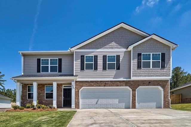 300 Donnington Court, Aiken, SC 29801 (MLS #470154) :: Better Homes and Gardens Real Estate Executive Partners