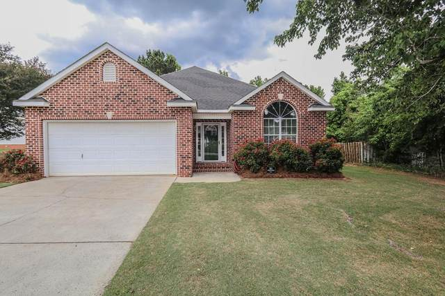 4789 Orchard Hill Drive, Grovetown, GA 30813 (MLS #470172) :: REMAX Reinvented   Natalie Poteete Team