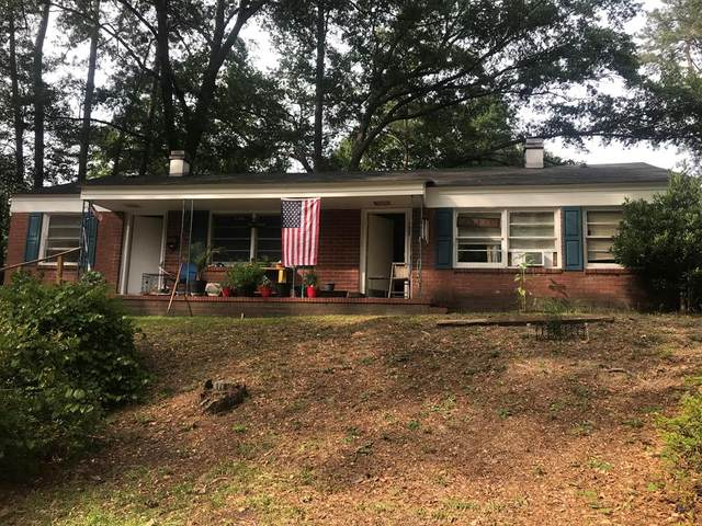 1944 Bunting Drive, North Augusta, SC 29841 (MLS #470237) :: Southeastern Residential