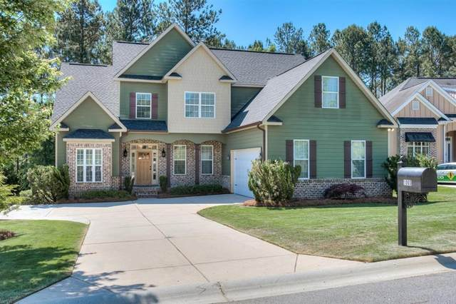 1060 Emerald Place, Evans, GA 30809 (MLS #470247) :: Young & Partners