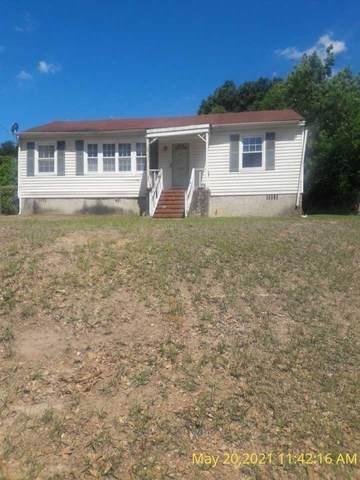680 Hutchinson Drive, North Augusta, SC 29841 (MLS #470261) :: RE/MAX River Realty
