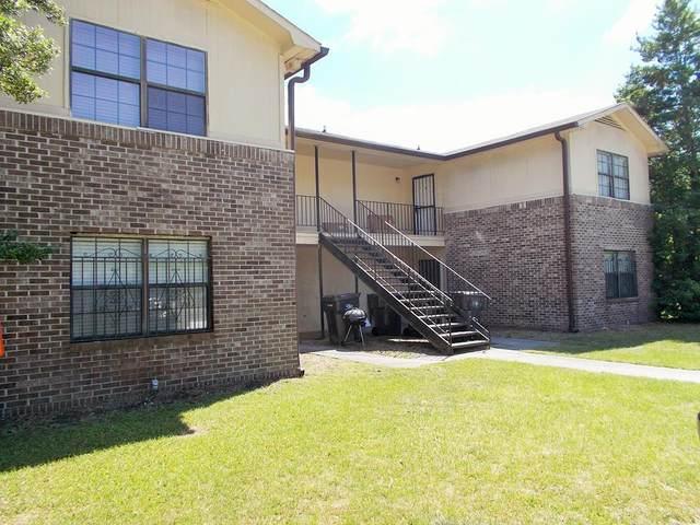 1410 Hephzibah Mcbean Road, Hephzibah, GA 30815 (MLS #470291) :: Rose Evans Real Estate