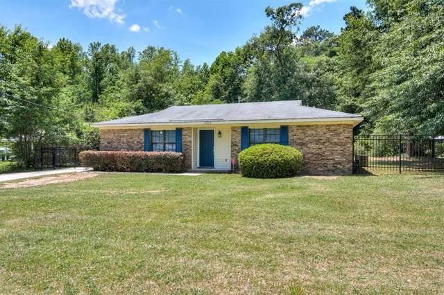 2323 Woodsman Drive, Augusta, GA 30906 (MLS #470294) :: RE/MAX River Realty