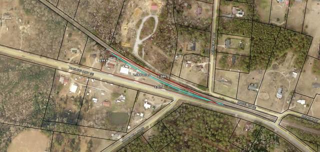 4154 SE Augusta Highway #00, Thomson, GA 30824 (MLS #470306) :: RE/MAX River Realty