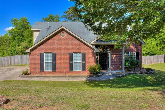 1263 Creek Bend Drive, Grovetown, GA 30813 (MLS #470325) :: Better Homes and Gardens Real Estate Executive Partners