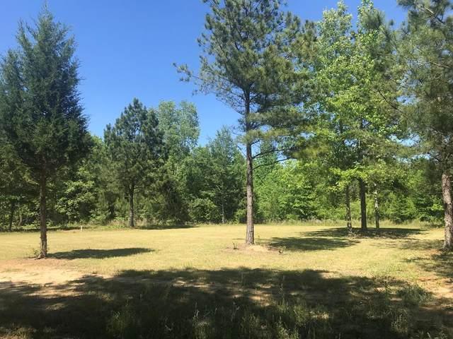 11290 S Highway 56 S, Midville, GA 30441 (MLS #470370) :: Rose Evans Real Estate