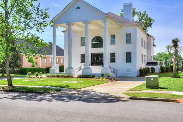 29 Savannah River Place, North Augusta, SC 29841 (MLS #470386) :: REMAX Reinvented | Natalie Poteete Team