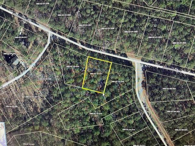 0 Southwind Drive, McCormick, SC 29835 (MLS #470400) :: McArthur & Barnes Group | Meybohm Real Estate