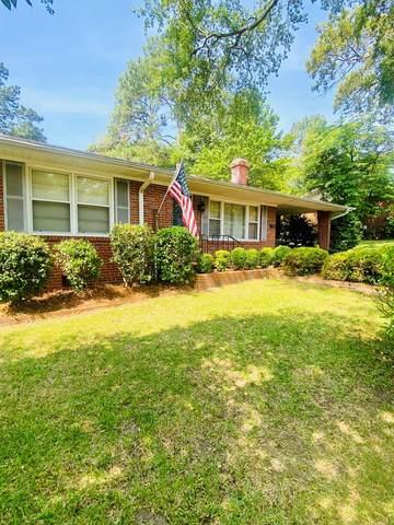 1646 Pendleton Road, Augusta, GA 30904 (MLS #470407) :: RE/MAX River Realty