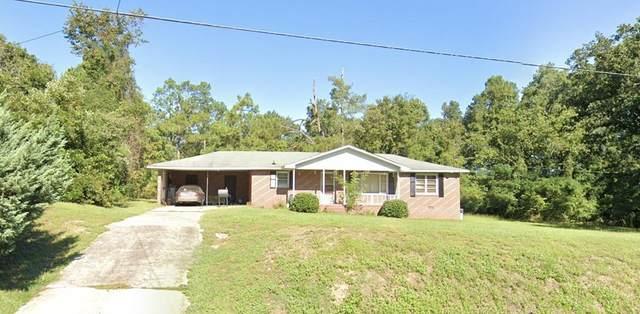 4089 Old Waynesboro Road, Augusta, GA 30906 (MLS #470421) :: Better Homes and Gardens Real Estate Executive Partners