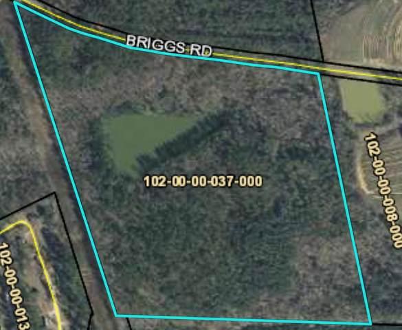0 Briggs Road, North Augusta, SC 29860 (MLS #470428) :: Shannon Rollings Real Estate