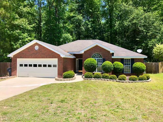 692 Monroe Street, Grovetown, GA 30813 (MLS #470450) :: Southeastern Residential