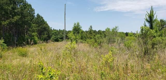 2011 Highway 88, Blythe, GA 30805 (MLS #470466) :: Rose Evans Real Estate