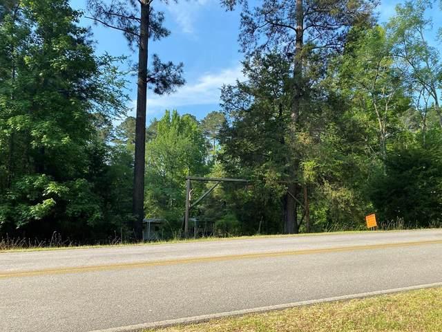 1874 Indian Road, Lincolnton, GA 30817 (MLS #470498) :: Melton Realty Partners
