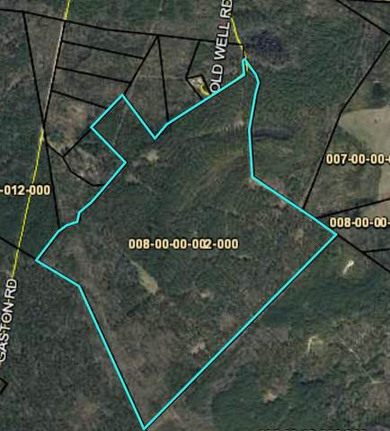 0 Old Well Road, McCormick, SC 29835 (MLS #470519) :: RE/MAX River Realty