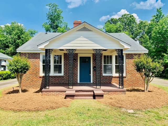1024 Peachtree Street, Louisville, GA 30434 (MLS #470524) :: Melton Realty Partners