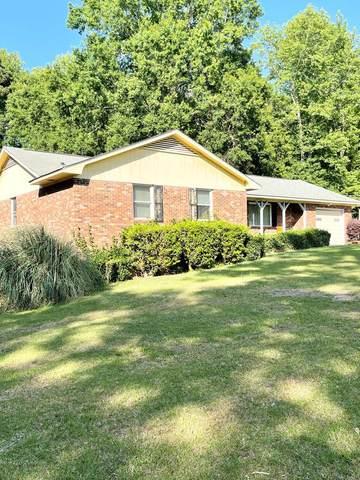 492 Lakewood Drive Ne, Thomson, GA 30824 (MLS #470541) :: Melton Realty Partners