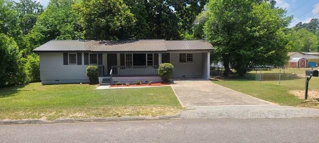 2131 Veterans Drive, Augusta, GA 30909 (MLS #470545) :: RE/MAX River Realty