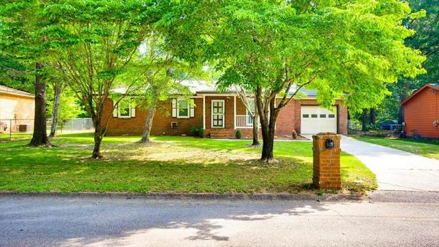 2231 Basswood Drive, Augusta, GA 30906 (MLS #470628) :: RE/MAX River Realty