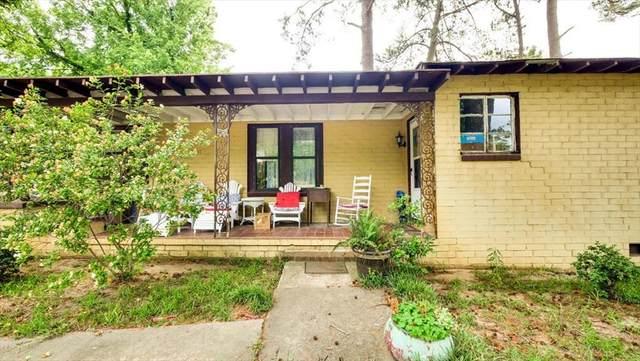 2311 Washington Road, Augusta, GA 30904 (MLS #470649) :: REMAX Reinvented | Natalie Poteete Team