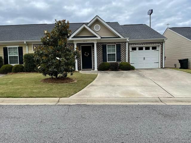 2673 York Drive, Augusta, GA 30909 (MLS #470652) :: RE/MAX River Realty