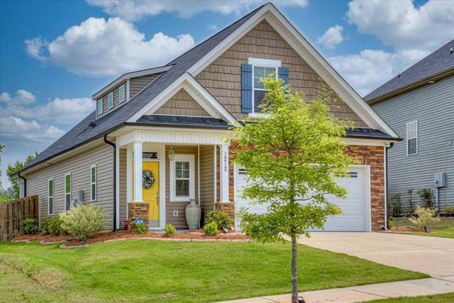 1212 Cobblefield Drive, Grovetown, GA 30813 (MLS #470659) :: REMAX Reinvented | Natalie Poteete Team