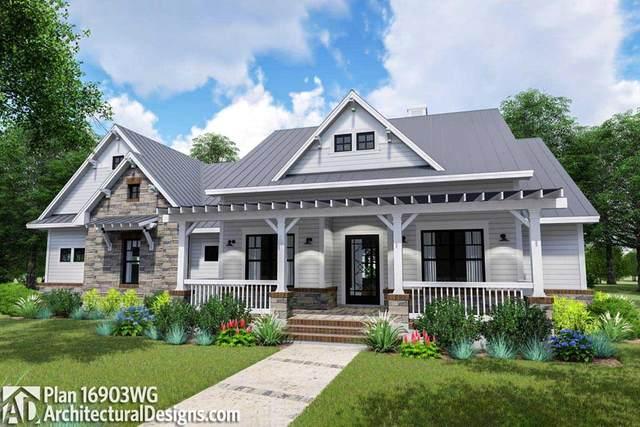 00 Parque Lane, Aiken, SC 29803 (MLS #470664) :: REMAX Reinvented | Natalie Poteete Team