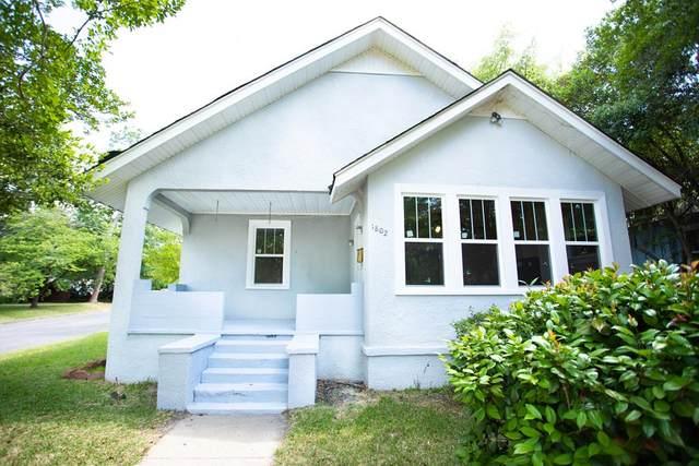 1802 Verdery Street, Augusta, GA 30904 (MLS #470716) :: For Sale By Joe   Meybohm Real Estate