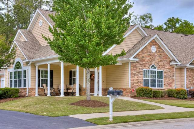 3003 Amberley Drive, Evans, GA 30809 (MLS #470718) :: REMAX Reinvented | Natalie Poteete Team
