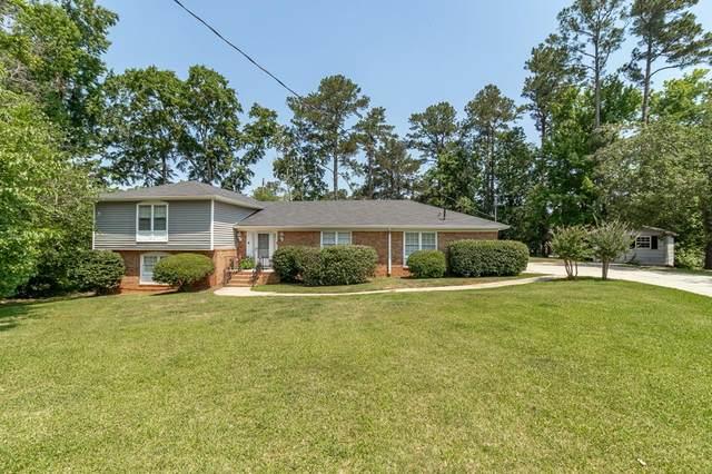 2705 Northwood Court, Augusta, GA 30909 (MLS #470726) :: Melton Realty Partners