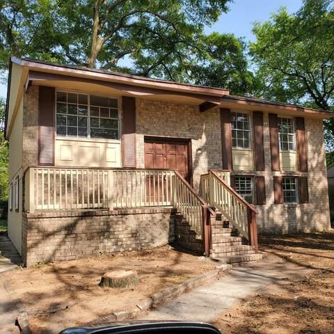 3543 Jonathan Circle, Augusta, GA 30906 (MLS #470753) :: RE/MAX River Realty