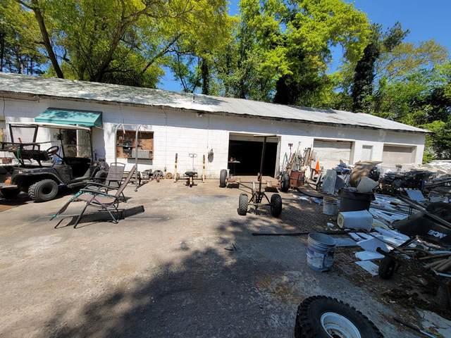 3014 Judith Lane, Augusta, GA 30906 (MLS #470755) :: The Starnes Group LLC