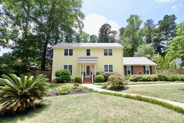 4226 Green Ivy Lane, Martinez, GA 30907 (MLS #470764) :: The Starnes Group LLC