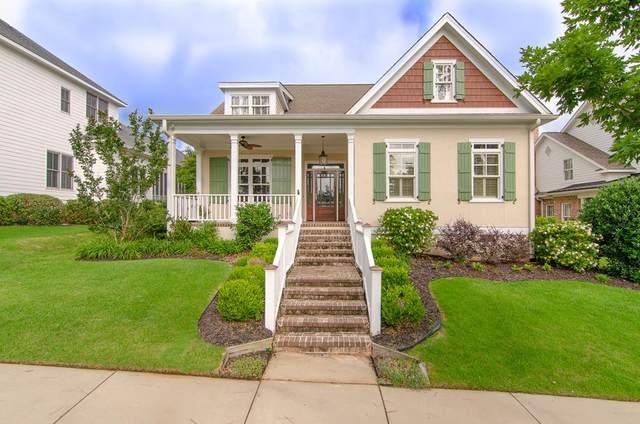 910 Big Oak Circle, Martinez, GA 30907 (MLS #470779) :: REMAX Reinvented | Natalie Poteete Team