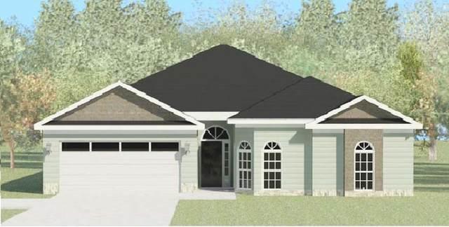 710 Bancroft, Grovetown, GA 30813 (MLS #470780) :: REMAX Reinvented | Natalie Poteete Team