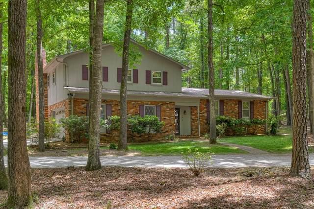 27 Plantation Hills Drive, Evans, GA 30809 (MLS #470787) :: REMAX Reinvented | Natalie Poteete Team