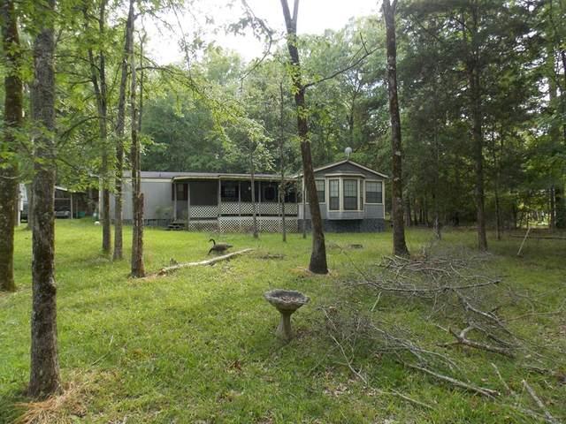1080 Lakeside Drive, Lincolnton, GA 30817 (MLS #470829) :: RE/MAX River Realty