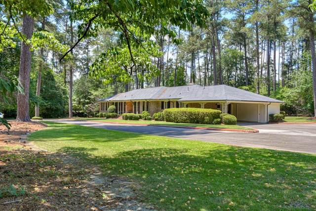 763 Aumond Road, Augusta, GA 30909 (MLS #470840) :: REMAX Reinvented | Natalie Poteete Team