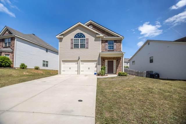 497 Lory Lane, Grovetown, GA 30813 (MLS #470844) :: REMAX Reinvented | Natalie Poteete Team