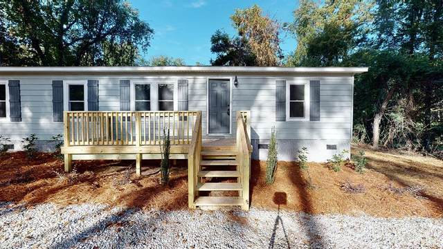 4617 Calais Circle, Evans, GA 30809 (MLS #470883) :: RE/MAX River Realty