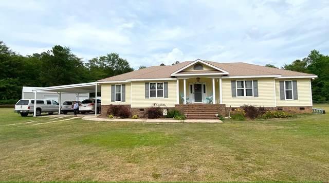 3462 Highway 88, Blythe, GA 30805 (MLS #470898) :: RE/MAX River Realty