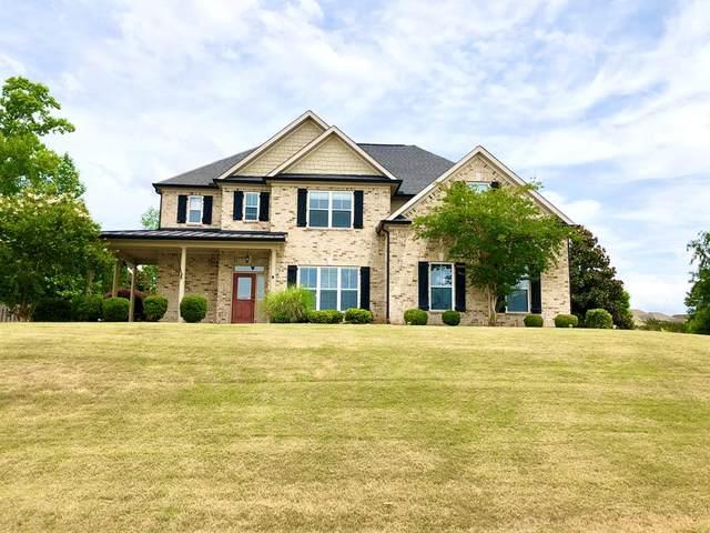 903 Adderley Lane, Evans, GA 30809 (MLS #470917) :: REMAX Reinvented | Natalie Poteete Team