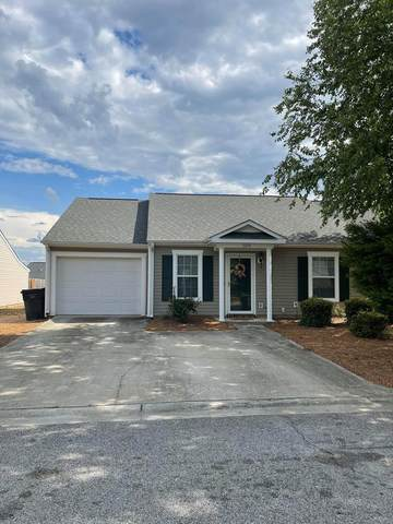 1250 Long Point Drive, Augusta, GA 30906 (MLS #470918) :: Better Homes and Gardens Real Estate Executive Partners