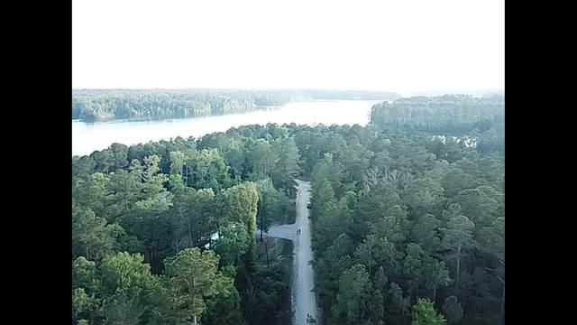 Lot 145 Chickasaw Lane, Lincolnton, GA 30817 (MLS #470919) :: RE/MAX River Realty